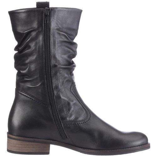 Gabor Shoes 12.792.67 Comfort, Stivali donna Nero (nero)