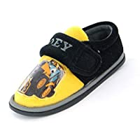 Jcb Slippers Joey Boys