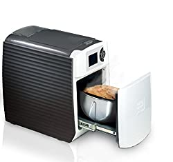 easybread 10- 0001Brotbackautomat Kunstharz/Kunststoff