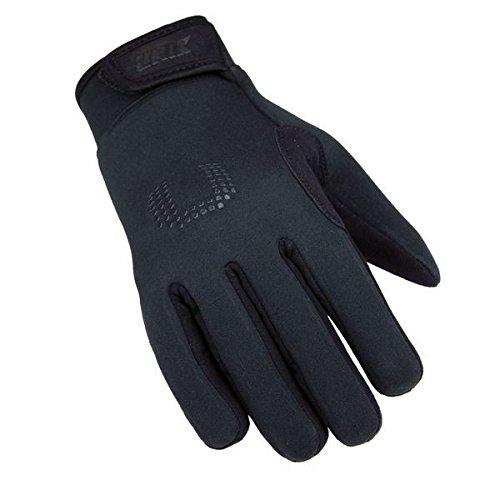 Unik C-1 Neopren-Handschuhe für den Winter, mit Polartec-Schicht M schwarz