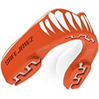 Safejawz Extro Series - Protector bucal para Viper Gum Shield