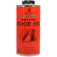 Carr & Day & Martin Vanner and Prest Hoof Oil, 500 ml_PARENT