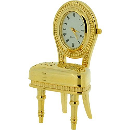 miniature-gold-plated-plush-dining-room-chair-novelty-collectors-clock-imp1063