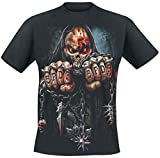 Five Finger Death Punch Game Over T-Shirt schwarz XL