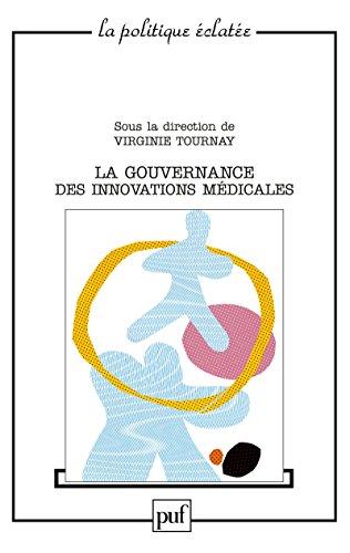 La gouvernance des innovations mdicales