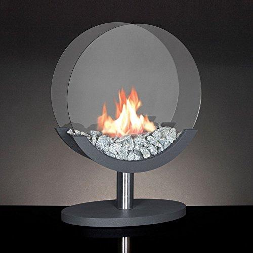 chimenea-etanol-horno-bioetanol-horno-cristal-360-giratorio