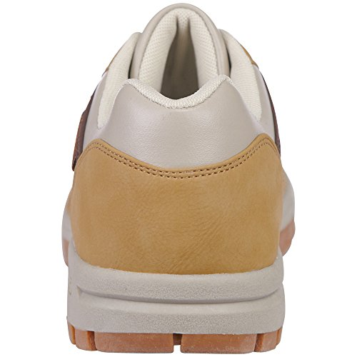 Kappa Unisex-Erwachsene Bright Low Light Top Beige (4141 beige)