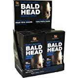 Daggett And Ramsdell Bald Head Shaving Lotion (Pack of 6) (Haarwässer)