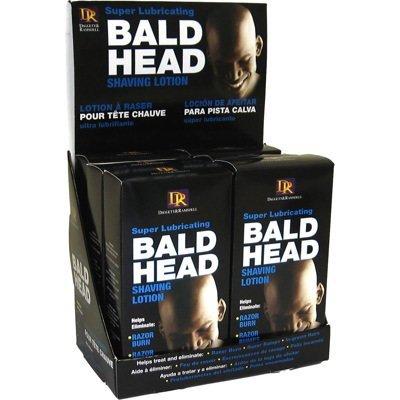 Daggett and Ramsdell Bald Head - Conjunto 6 lociones