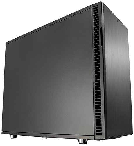 Used, FRACTAL DESIGN Define R6 ATX PC Case- Grey for sale  Delivered anywhere in UK