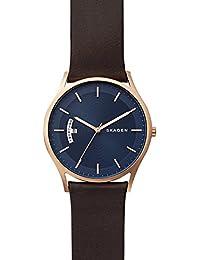 Skagen Herren-Armbanduhr SKW6395