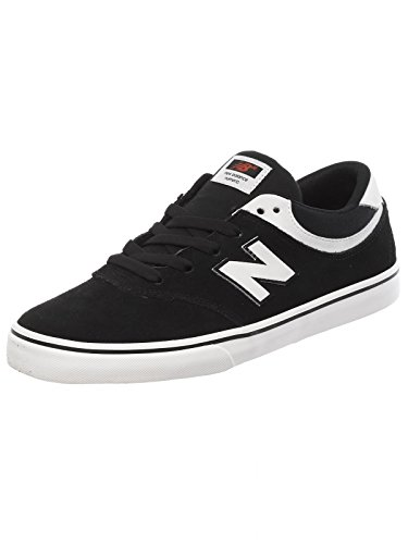 Zapatos New Balance Numeric Quincy 254 Negro-Sea Salt (EU 42/US 8.5