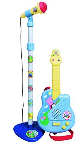 CLAUDIO REIG - Guitarra Electronica Con Micro Pepa Pig 72-2322