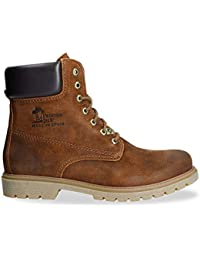 a6236be99f5948 Suchergebnis auf Amazon.de für  PANAMA JACK - Herren   Schuhe ...