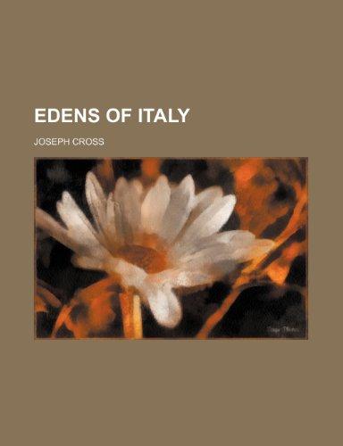 Edens of Italy