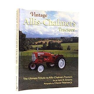 Vintage Allis Chalmers Tractors