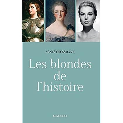 Les blondes de l'histoire