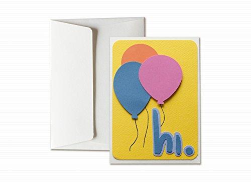 hi-hola-globos-multicolor-tarjeta-de-felicitacin-y-sobres-formato-15-x-105-cm-vaco-por-dentro-ideal-