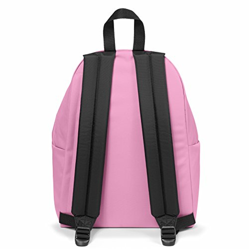 aa3029d5cf32e Eastpak Padded Dok R Rucksack morning snooze Coupled Pink  R ...
