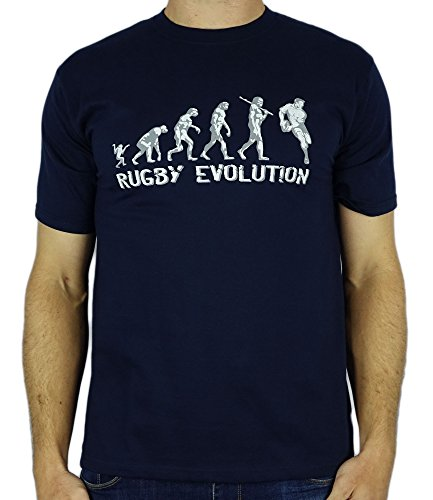 My Generation Gifts Rugby Evolution - Rugby Divertido