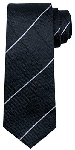 Corbata a Rayas gótica
