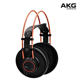 AKG K712PRO Open-Back, Over-Ear Premium Reference Class Studio Headphones (B00DCXWXEI) | Amazon price tracker / tracking, Amazon price history charts, Amazon price watches, Amazon price drop alerts