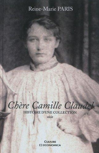 Chre Camille Claudel