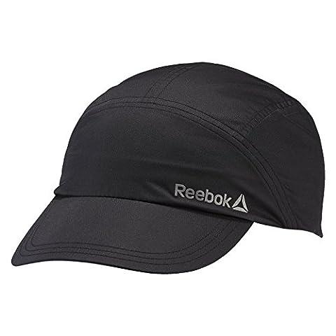 Reebook SE U Micro Cap–Unisex, Unisex adult, SE U Micro Cap, Black (Black), M