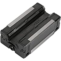 Abra el deslizador del carro del bloque deslizante del cojinete de bolas lineal para la guía de carril CNC, HGH20CA, 20 mm