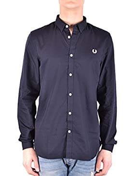 Fred Perry Fp Textured, Camicia Uomo