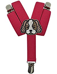 Tirantes 'Y-Forma' para los Bebés 0-2 años, Animal Diseño