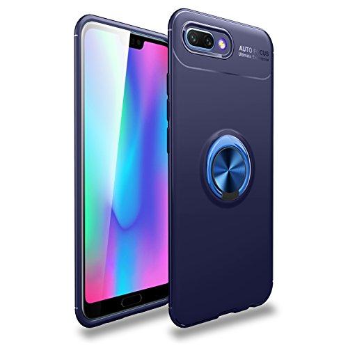 Yobby Weiches Silikon Hülle für Huawei Y5 2018, -