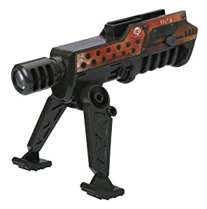 strike machine gun