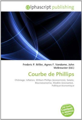 Courbe de Phillips: Chômage, Inflation, William Phillips (économiste), Salaire, Macroéconomie, Modèle (économie), Politique économique