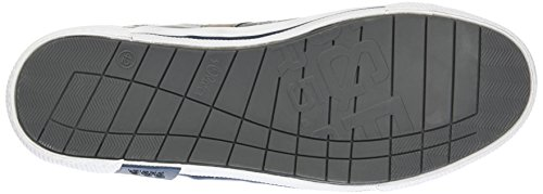 s.Oliver 14606, Sneakers Basses Homme Gris (Grey 200)