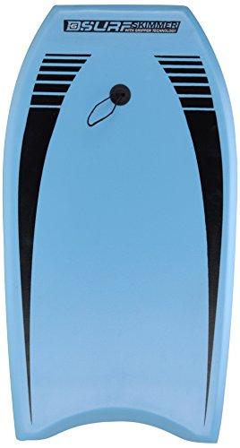 XQ Max Body - Wakeboard, Color Azul, Talla 37-Inch