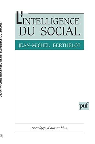 L'intelligence du social