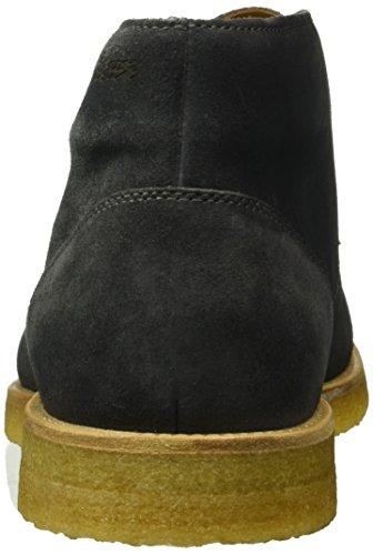Sioux Bitaro, Bottes Classiques homme Gris - Grau (asphalt)
