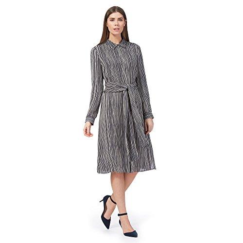 j-by-jasper-conran-womens-navy-stripe-print-shirt-dress-16