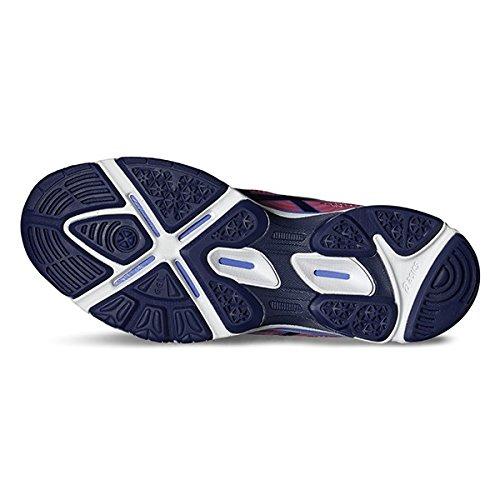 Asics Gel-Netburner Super 6 Women's Scarpe Da Netball Blue