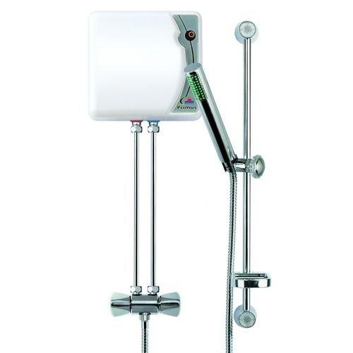 230 v 4,4kw riscaldatore di acqua calda doccia elettrica istantanea