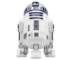 Imperial Toy R2 D2 Bubble Machine