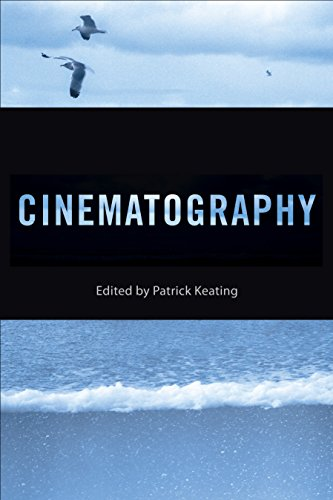 Cinematography (Behind the Silver Screen Series Book 3) (English Edition) Silver Screen Video
