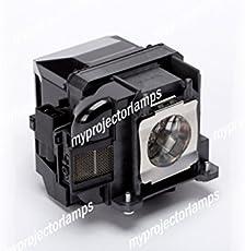 Brand New 100% Original Projector lamp for Epson V13H010L78, ELPLP78