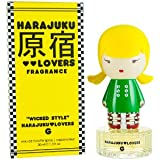 Gwen Stefani Harajuku Lovers Wicked Style G EDT Spray 30ml