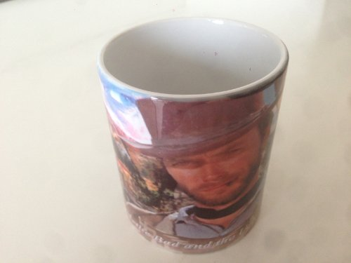 Taza Clint Eastwood