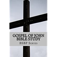 Gospel of John Bible Study (BSBP)