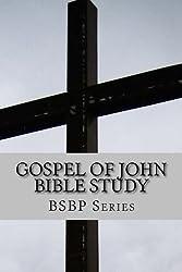 Gospel of John Bible Study (BSBP)