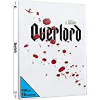 Operation: Overlord - Blu-ray Limited Steelbook