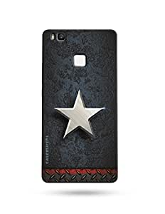 casemirchi creative designed mobile case cover for Huawei P9 Lite / Huawei P9 Lite designer case cover (MKD10006)